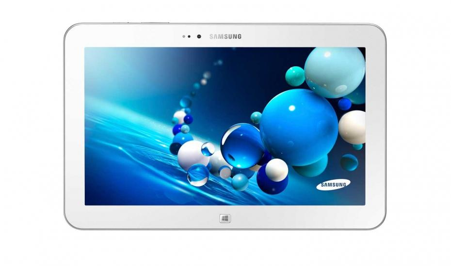 Apple contre samsung le match au sommet des tablettes for Photo ecran tablette samsung